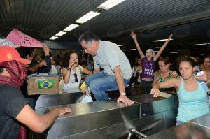 Credit: Agencia Brasil